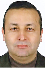 Cengiz GOKBULUT, DVM, PhD