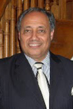 Dr. George Grant, PhD