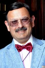 Keshav Singhal MBE, MS, M.Ch, FRCS