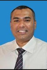 Mohamed Azmi Bin Ahmad Hassali, PhD