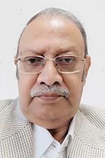 Dr. Rakesh Bhargava