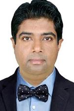 Prof. Rahul Bhargava, MS, FLVPEI (HYDERABAD)