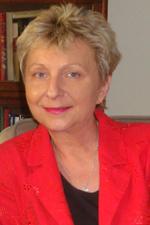 Melinda Madléna, DMD Ph, MBA