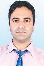 Dr. Niyaz Ahmad Naikoo