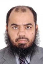 Khalid Al Aboud, MD
