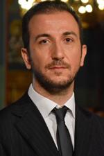 Georgios Hadjigeorgiou, MD, PhD