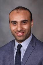 Mahmoud A. AbdelRazek, MD