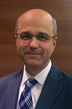 Eduardo Garcia, MD, FAAN