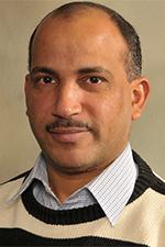 Dr. Hussein Znad