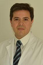 Alejandro de la Vega, MD