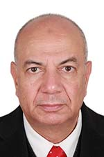 Dr. Ahmed Kamal Mansour
