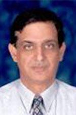 Ahsan Sattar Sheikh, PhD