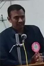 Dr. R Arulmurugan