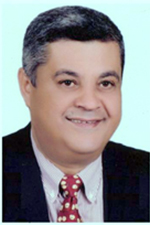 Ahmed Nasr Ghanem  MBChB, MD (Urology), FRCS