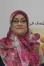 Aisha M Elbareg, MD,PhD