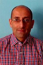 Dr. Anubhav Chauhan