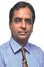 Arivuoli Dakshanamoorthy, CChem FRSC, PhD