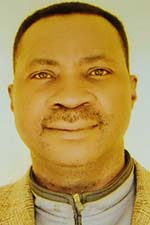 DR. BAMIDELE JOHNSON ALEGBELEYE B.Sc, MBBS, As.FMCS, Ph.D, FRCS (Glasg)