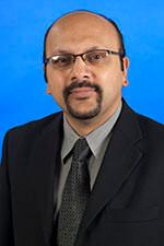 Bodhisattwa Chaudhuri, PhD