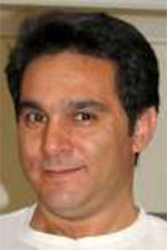 Behzad Mobini, PhD