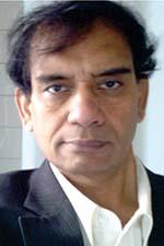 Professor. Chitta Ranjan Chowdhury