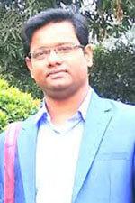 Dr. Dipankar Pal