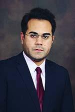 Dr. Sameer Rehman