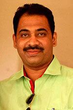 Shivaji K Jadhav, PhD