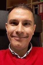 Dr. Fabrizio Bonci