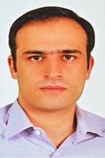 Dr. Hamidreza Kheiri Manjili