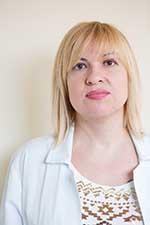 Dr. Kalliopi Megari
