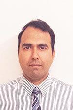 Kailas P Bhandarkar, MS, MCh, FRCSEd(Paed Surg), FEBPS