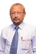Dr. Mazahir Raza