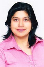 Dr. Mounika Gupta