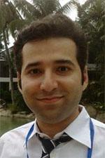 Mohammad Heydari, PhD