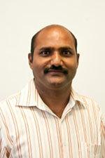 Moola Mohan Reddy, PhD