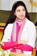 Dr. Nayab Mustansar