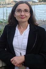 Elżbieta Macioszek, PhD, DSc, Eng