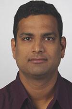 Prem KumarSeelam, DSc