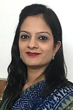 Dr. Priyanka Kathuria