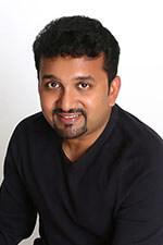 Rajesh Rajan MD, PhD, FRCP(UK), FRCP (Ire), FACC, FESC, FAHA