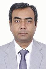 Dr. Subhas Singh