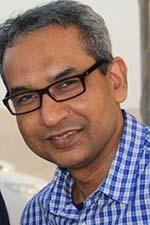 Dr. Syed Muhammad Ali