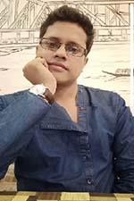Dr. Sabyasachi Pramanik