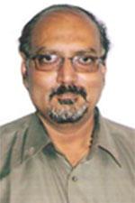 Dr. Satish Dinkarao Deshmukh