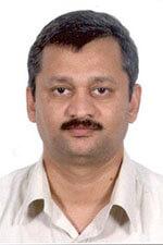 Sharad Purohit, PhD