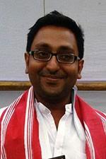 Dr. Sibaji Sarkar