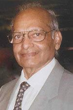 Hari Mohan Srivastava, PhD
