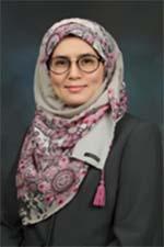 Dr. Ungku Fatimah Ungku Zainal Abidin