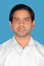 Vishnu Narayan Mishra, PhD